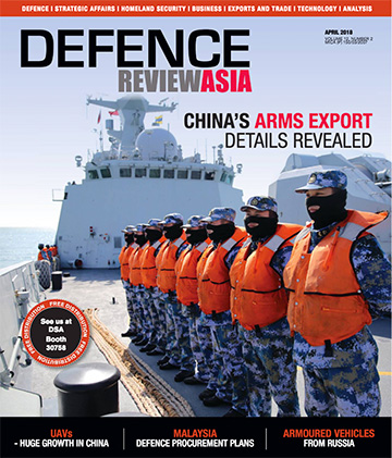 DEFENCE REVIEW ASIA